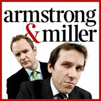 Armstrong & Miller