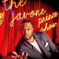The Javone Prince Show
